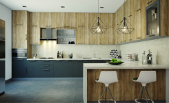 color combinations for kitchens