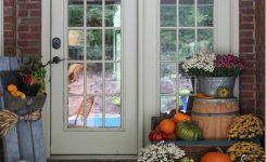 fall patio decor ideas