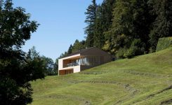 Home A, Dornbirn (AT): A Timelessly Stunning House With Traditional