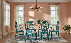 the best dining room colors 2020