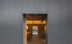 MORORÓ: A Extensive House With A Linear Extrusion And Inexpensive
