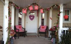 patio decor f ideas for valentine's day