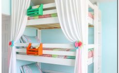 The benefits of bunk beds for kids 16