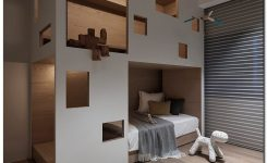 The benefits of bunk beds for kids 8