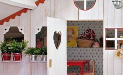 Tips For Decorating A Small Bedroom For A Young Girl 28