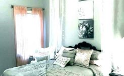 Tips For Decorating A Small Bedroom For A Young Girl 43
