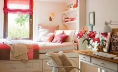 Tips For Decorating A Small Bedroom For A Young Girl 6