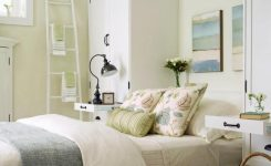 Tips For Decorating A Small Bedroom For A Young Girl 9