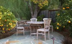 decor ideas for small patio