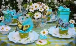 patio decor d ideas for mother's day