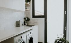 small laundry room design layouts
