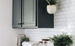pinterest farmhouse laundry room ideas cabinets