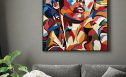 Amazing Print Canvas Living Room Canvas Wall Art Modern Wall On Modern Wall Decor for Living Room