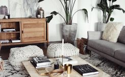 Appealing Black and White Small Living Room Interior Design Ideas Home On Boho Chic Room Ideas Living Room