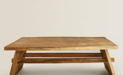 Appealing Rustic Wooden Coffee Table Collection New Arrivals On Large Oak Coffee Table