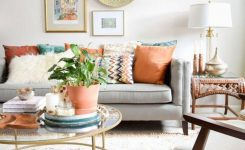 Appealing with Little Living Spaces the Challenge is Discovering the On Boho Home Decor Bohemian Living Room Ideas Bohemian area Rug