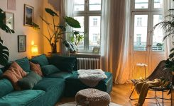 Awe-inspiring the Power Of Textiles Power Textiles On Apartment Living Room Ideas