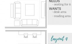 Beaut Create and Plan A Room Layout to Make the Best Use Of Your On Interior Design Living Room Layout