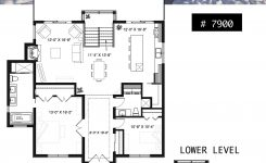 Beaut Discover the Plan 7900 Gleason which Will Please You for On Rustic Mountain House Plans with Walkout Basement