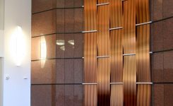 Beaut Moz Metal Weave Wall Moz Designs Inc On Interior Wall Designs for Home