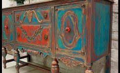 Beauteous Pin On Painted Furniture On Cheap Boho Furniture