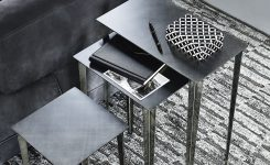 Beauteous Spillo Coffee Table On Coffee Table with Chairs