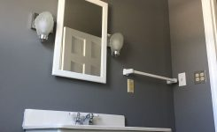 benjamin moore bathroom paint colors