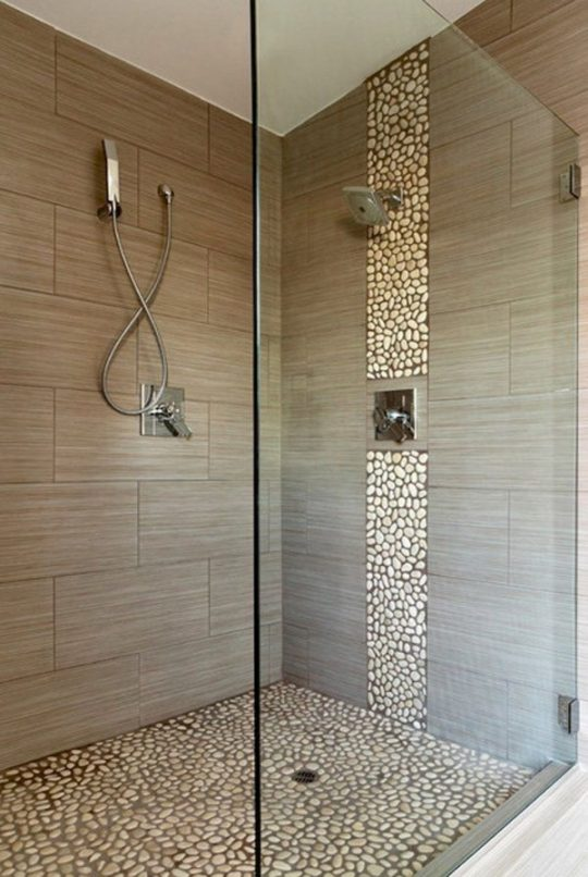 Permalink to Best 85 Bathroom Tile Ideas