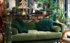 Breathtaking Bohemian Style Home Decor with Latest Design On Boho Chic Room Ideas Living Room