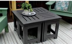 Breathtaking Diy Outdoor Coffee Table Unique Creative On Best Coffee Table for Small Spaces