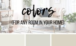 Breathtaking Paint Colors that Will Never Go Out Style Timeless Paint On Best Paint Colors