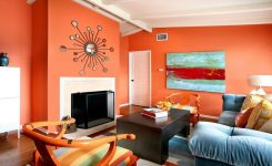 paint color combination for living room set clearance