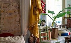 Charming 2017 Bohemian Interior Design Trends 99 Amazing Tips and On Bohemian Home Decorating Ideas 2020