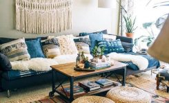 Charming 65 Victorian Bohemian Decor Victorian sofas are Excellent On Boho Chic Couch