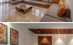 Charming Contemporary House with A Simple Layout On Interior Design Living Room Layout
