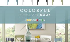 Charming Designing Your Perfect Breakfast Nook with Two Table On Rooms to Go Dining Room Furniture