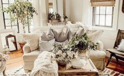 Charming Pin by Jodi Rae On Home Renovation Do It Yourself On Farmhouse Living Room Decor Images