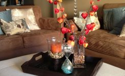 Charming Pin by Rhianna Estelle On Home On Living Room Table Centerpieces