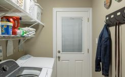 bright lights for laundry room