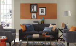 paint color combination for living room images 4k