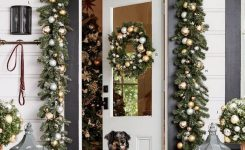 Comely 38 Best Diy Outdoor Christmas Decoration Ideas for Your Home On Outdoor Christmas Decor