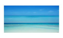 Comely Calm Blue Canvas Wall Art On Cheap Art Prints