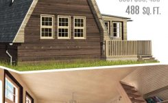 Comely Pin On Tiny Houses Design Floor Plans Diy On Small Cabin Plans