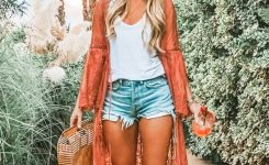 Comely Trendy Woven Summer Bag Outfits Diy Darlin On Boho Chic Boutique Online