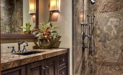 Contemporary mountain home floor plans inspirational 21 gorgeous contemporary bathrooms featured in mountain retreats