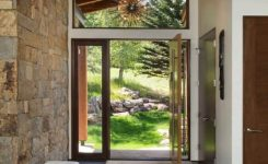 Contemporary mountain home floor plans luxury elegant mountain contemporary home in colorado radiates with warmth