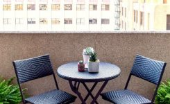 apartment patio decorating ideas on a budget