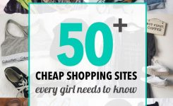 Decorative 50 Cheap Shopping Sites Every Girl Needs to Know society19 On Online Shopping Sites