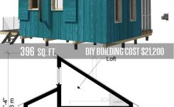 Decorative 9 Plans Of Tiny Houses with Lofts for Fun Weekend Projects On Small Cabin Plans