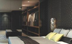 Decorative Awesome 20 Modern Bedroom Decorating Ideas for Men On Cool Wall Designs for Rooms